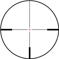 klassik-2-5-10x56-vilagitopontos-szalkereszt-L7
