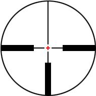 klassik-3-12x50-vilagitopontos-szalkereszt-L4