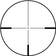 klassik-3-12x50-vilagitopontos-szalkereszt-L7