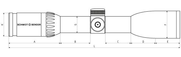 Zenith 1-5-6x42 metszet